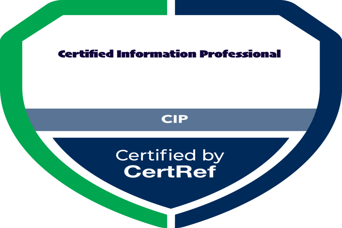 Certified Information Professional Examination