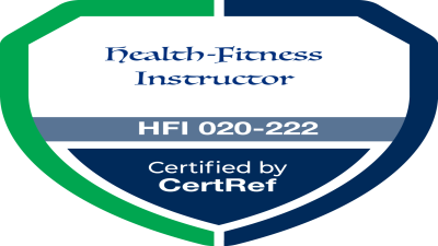 Health-Fitness Instructor