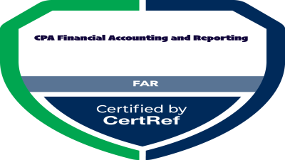 CPA Financial Accounting and Reporting