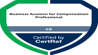 Business Acumen for Compensation Professional