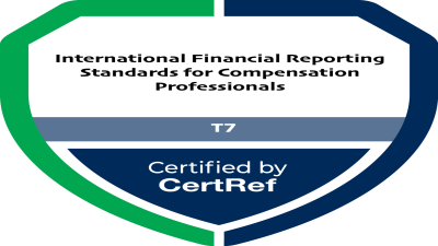 International Financial Reporting Standards for Compensation Professionals